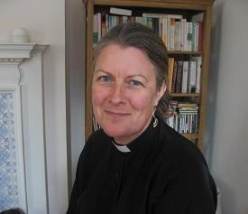 Carole Irwin