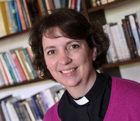 Cindy Wesley, Director