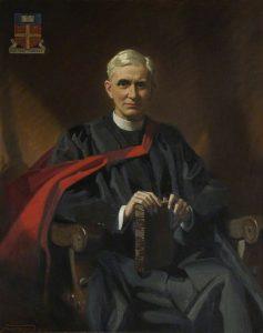 The Revd Dr H. Maldwyn Hughes