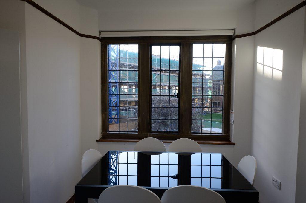 First floor Common Room