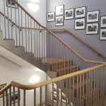 Greenhalgh staircase