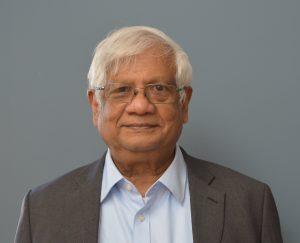 Bala Gnanapragasam, Trustee