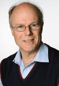 Nigel Poole